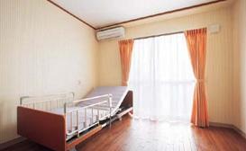 個室18㎡、夫婦部屋36㎡