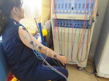 電気刺激治療器